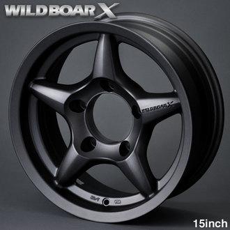 WILDBOAR X